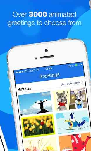 BirthdayAlarm - Official App 2