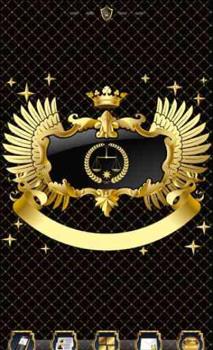 G emblem Theme 1