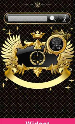 G emblem Theme 3