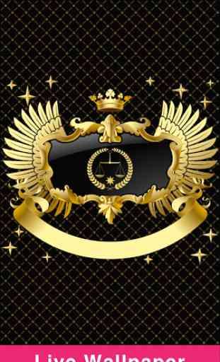 G emblem Theme 4