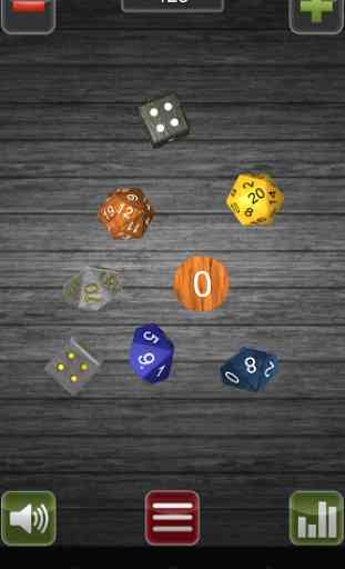 Roll The Dice! 4