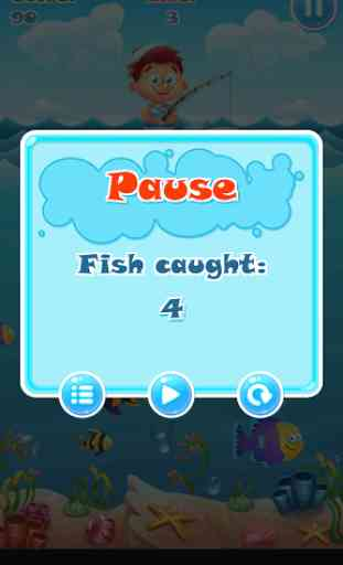 Fishing for Kids Catch fish 4
