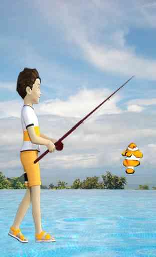Fishing Free Kids Games 1