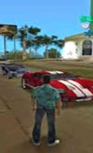 Guide GTA Vice City 3