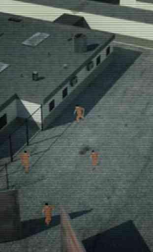 Prison Break: Sniper Duty 3D 2