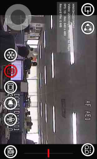 Tive for IP Camera 2