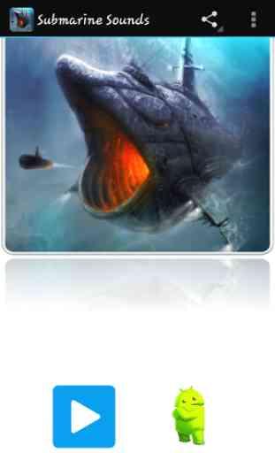 Submarine Sounds 1