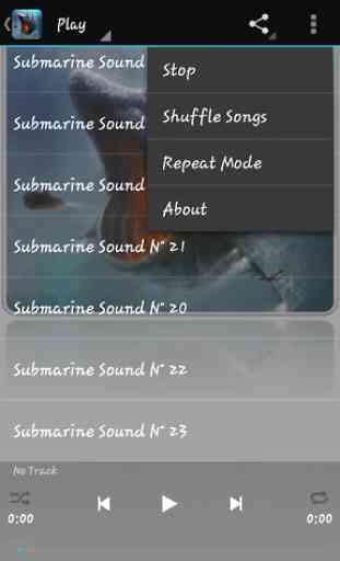 Submarine Sounds 4