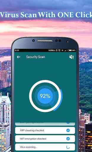 Antivirus & Security (AppLock) 2