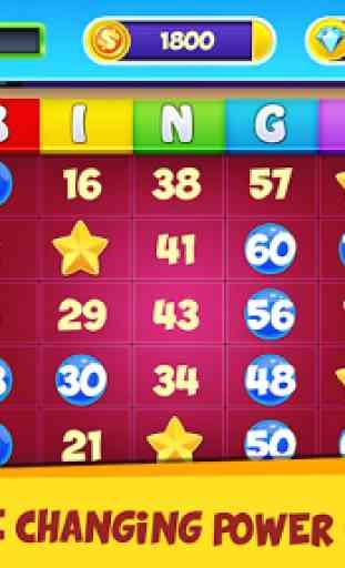 Bingo Frenzy 1