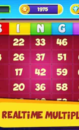 Bingo Frenzy 3