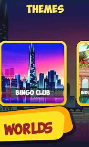 Bingo Frenzy 4