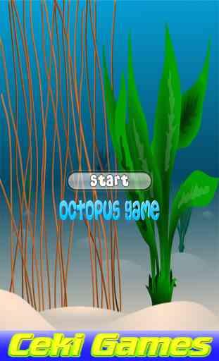 Free Kid Octopus Game 1