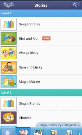 Animated Stories & Songs 2
