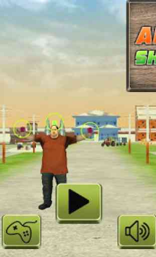 Apple Bow Shooter 2016 1