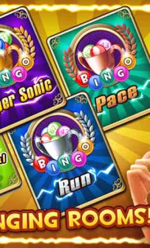 Bingo Tournament 3