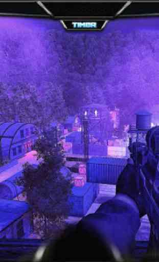 Thermal Sniper Night Assassin 1
