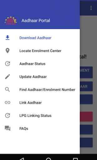 Aadhaar Card - Download/Update 3