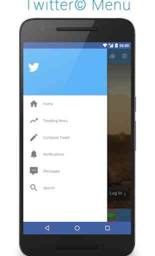 Fast Lite - Social App 3