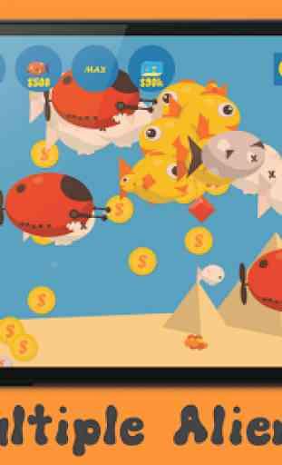Fish Aquarium 3