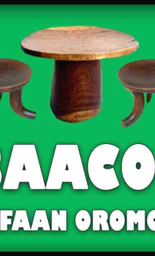 Baacoo Afaan Oromoo Jokes 1