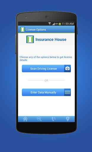 Insurance House 3