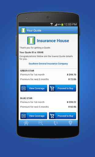 Insurance House 4
