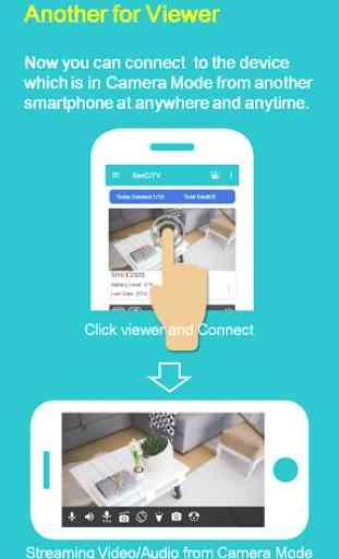 SeeCiTV Home Security Camera 4