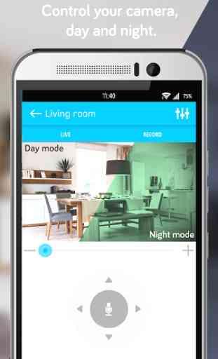 Smartwares Cameras 2