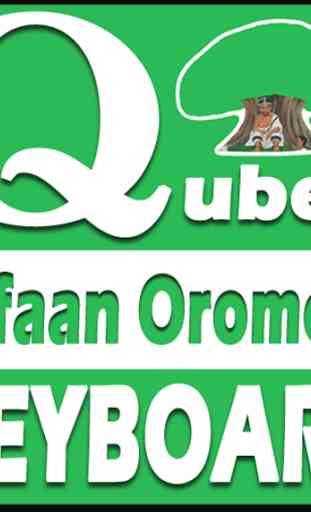 Afaan Oromoo Keyboard 1