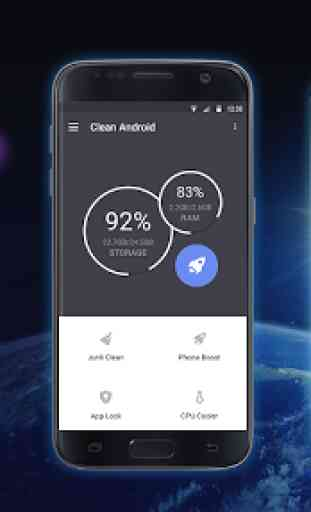 Clean Android 1