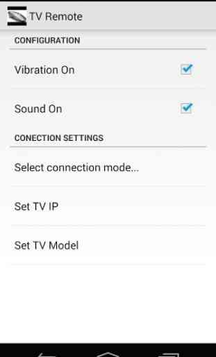 Easy Universal TV Remote 4