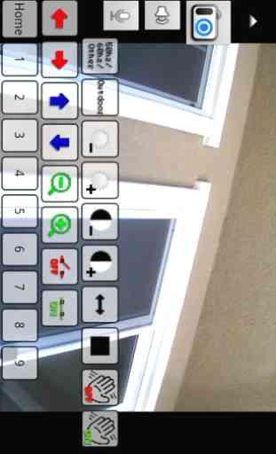 IP Cam Viewer Lite 3