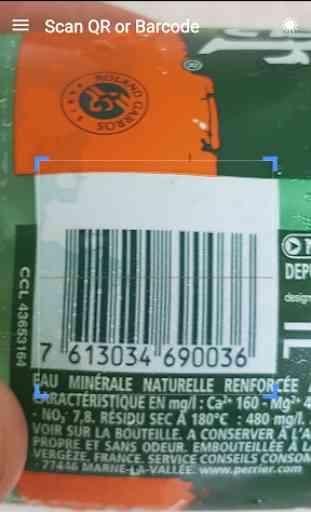 QR & Barcode Scanner 4
