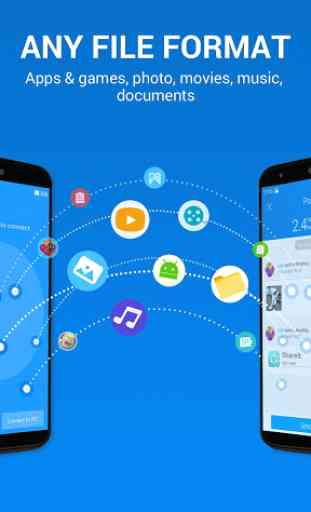 SHAREit - Transfer & Share 1