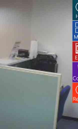 Viewer for GeoVision ip camera 2