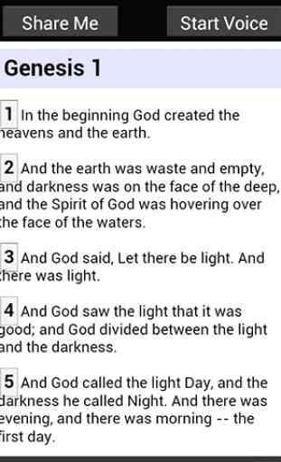 Darbys Translation Bible 1
