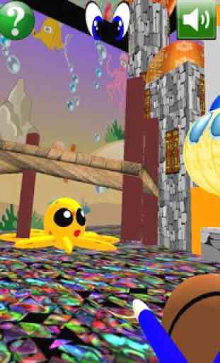 Fish Tank Games 2