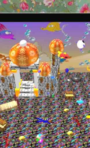 Fish Tank Games 3