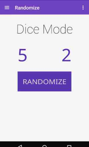 Randomize: Numbers & Letters 3