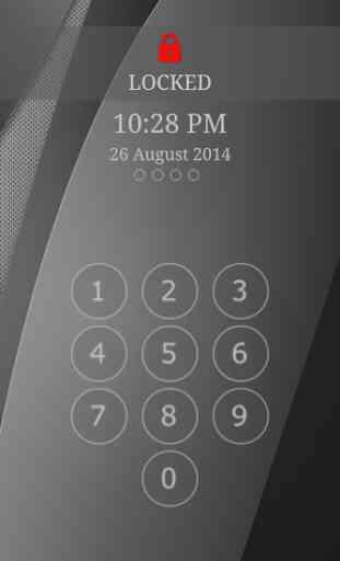App Lock (Keypad) 1
