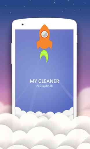 My Cleaner 1