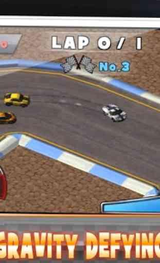 Finger Racer 3