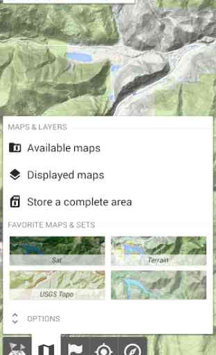All-In-One Offline Maps 2