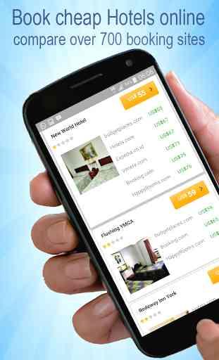 Cheap Flights - Travel online 3