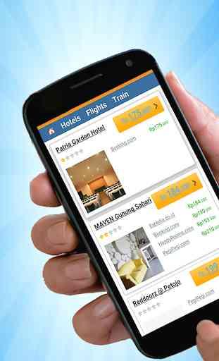 Cheap Flights - Travel online 4