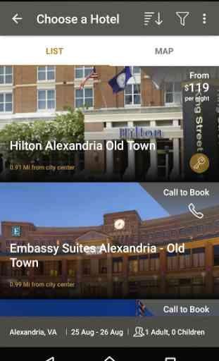 Hilton HHonors 3