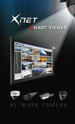 XNET Smart Viewer 1