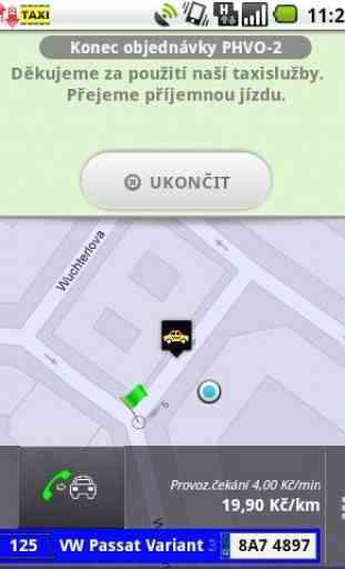 AAA TAXI - order taxi 4