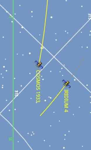 Satellite AR 2